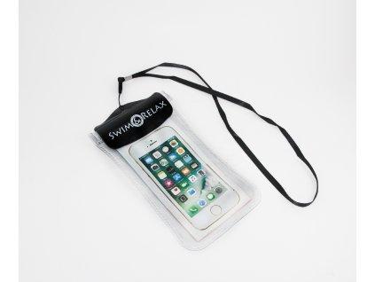 Swim&Relax Waterproof Case voděodolný obal na mobil