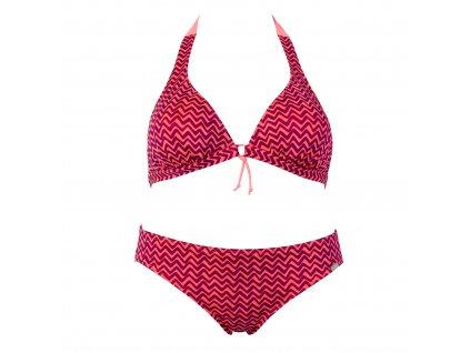 Dámské plážové plavky AXiS® dvojdílné 2263 scaled