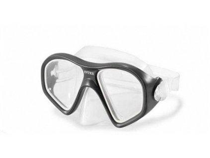 Intex Potápěčské brýle Reef Rider