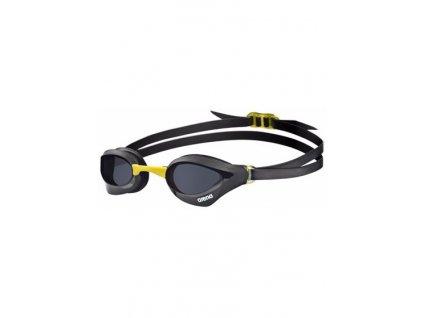 Cobra Core černo žlutá