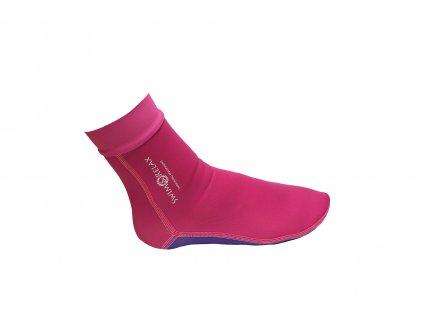 Swim&Relax Termo ponožky neoprenové dámské