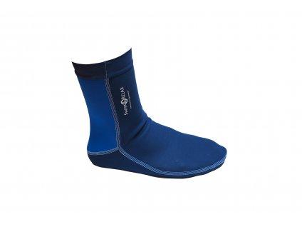 Swim&Relax Termo ponožky neoprenové pánské