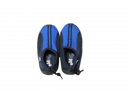 Emme Sigma Kappa II. Neoprenové boty do vody - dětské