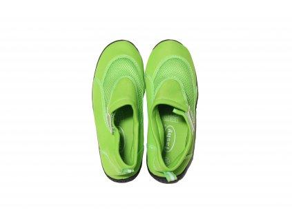 Fashy Aqua Shoes Neoprenové boty do vody dámské