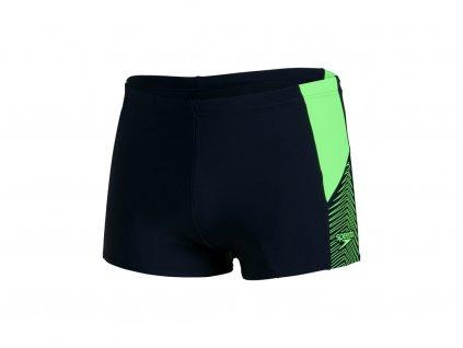 Speedo Dive ASHT AM plavky pánské nohavička