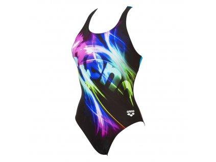 arena w colour shadings swim pro back one piece lb arena 454576
