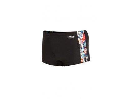 litex 63655 chlapecke plavky boxerky view