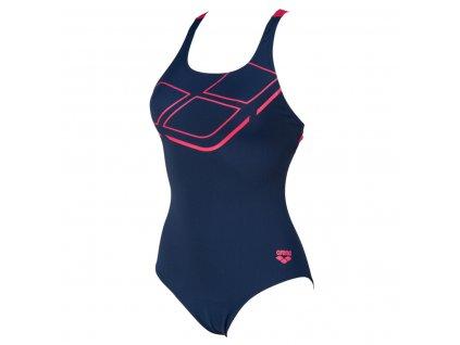 arena essentials swim pro back navyfreakrose 1 869026