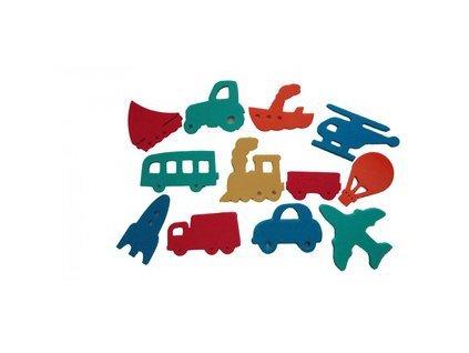 Denalepky Dopravní prostředky