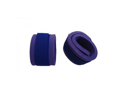 Dena nadlehčovací rukávky fialová