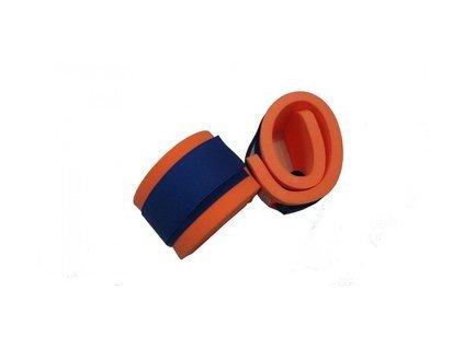 Dena nadlehčovací rukávky oranžová