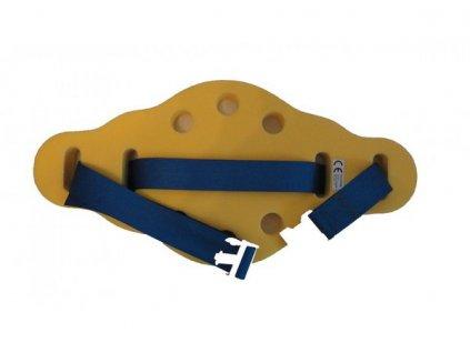 Dena plavecký pás beruška žlutá