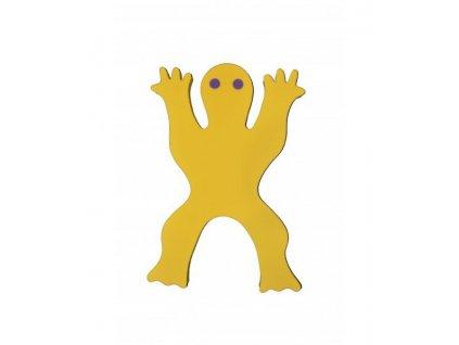 Dena Plovák žába žlutá