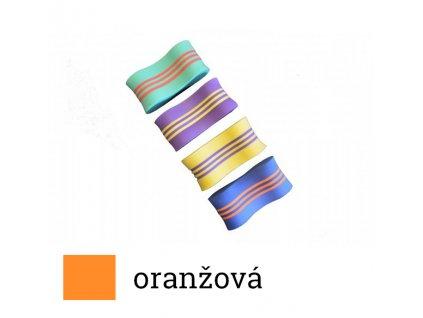 Dena Monoblok oranžová