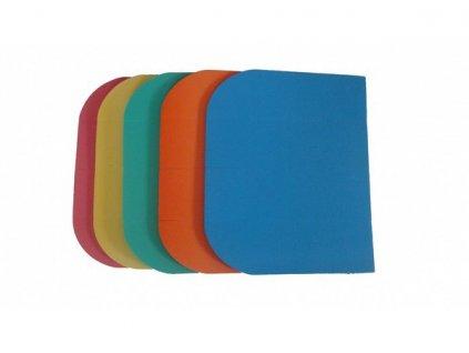 Dena podsedák mix barev