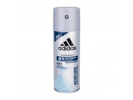 adidas adipure 24h deodorant pro muze 150 ml 214069