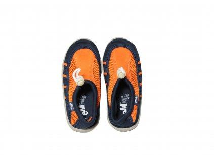 Emme Kappa II.Neoprenové boty do vody - dětské