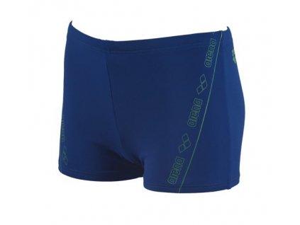 Arena Logo Youth Short Plavky chlapecké nohavička