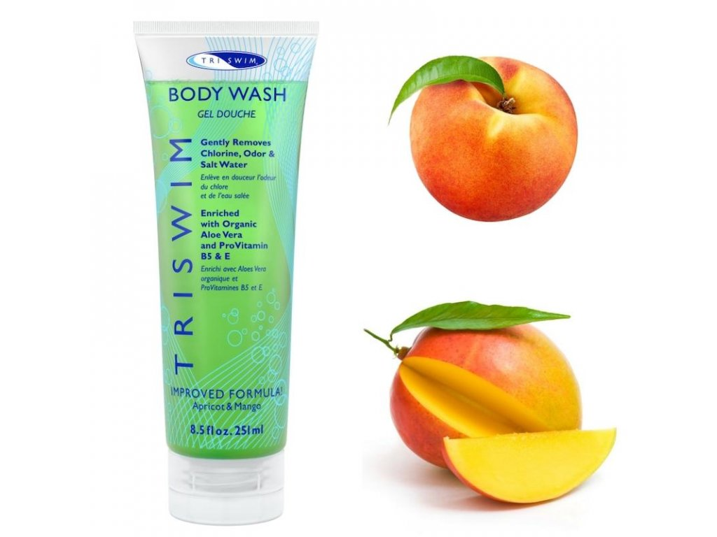 TRISWIM Body Wash Fruits 1200x1200