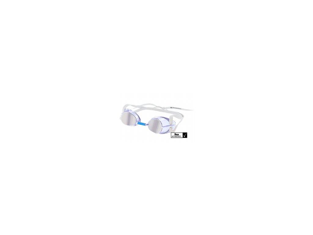 Swedish Goggles Sapphire - Jewel coll.
