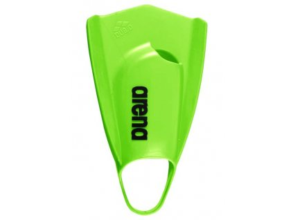 Arena Powerfin Pro Green
