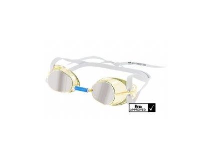 Swedish Goggles Citrine - Jewel coll.