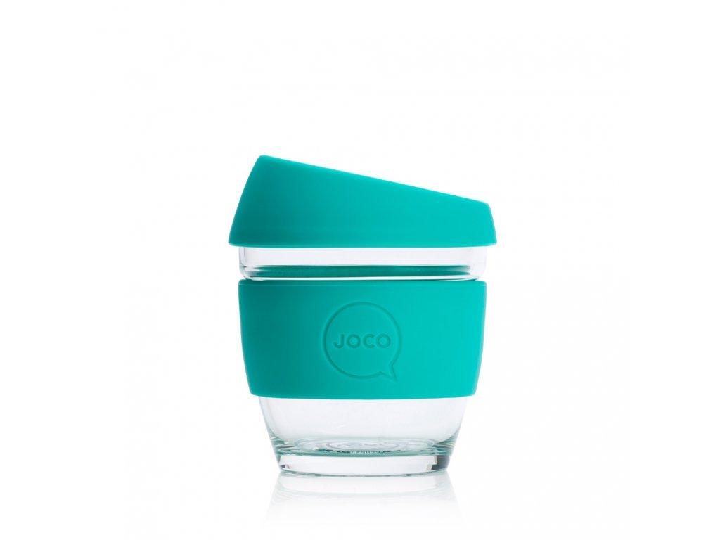 joco cup 8oz mint front web