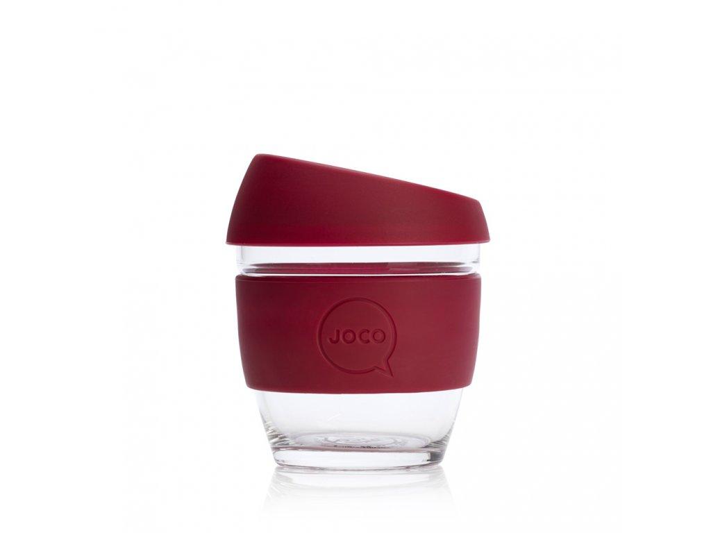 joco cup 8oz rubywine front web