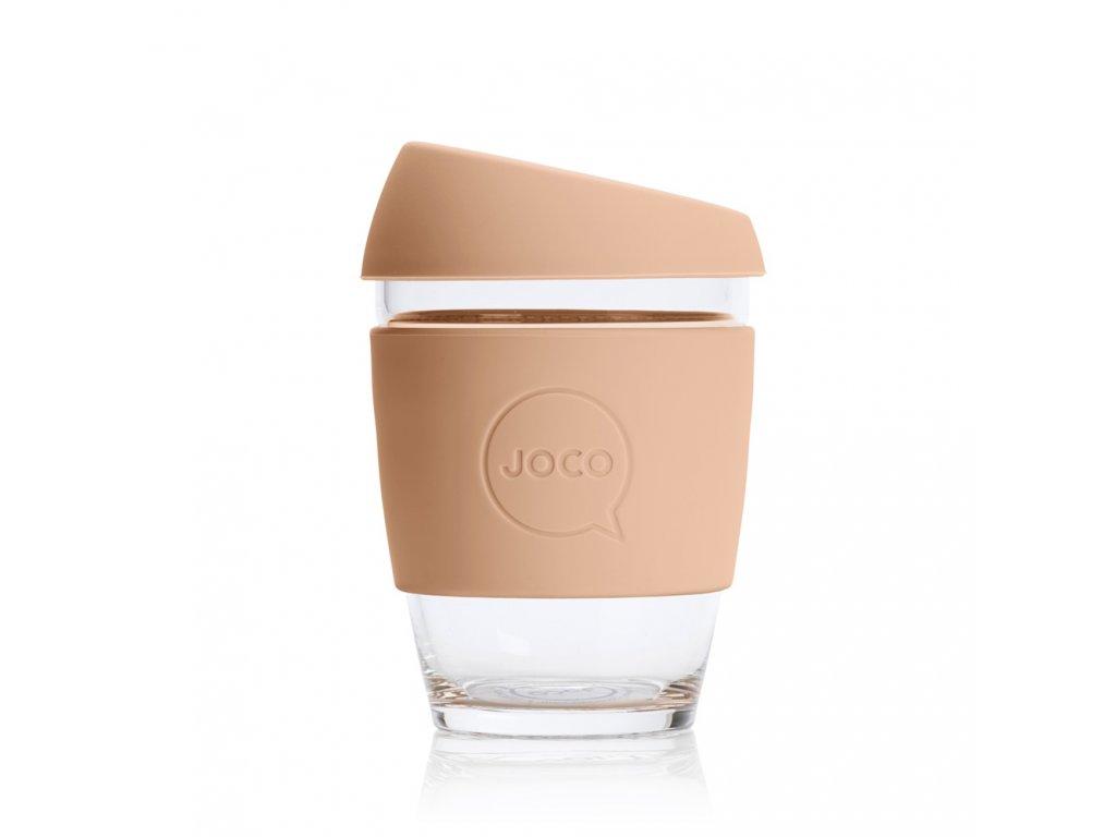 joco cup 12oz amberlight front web
