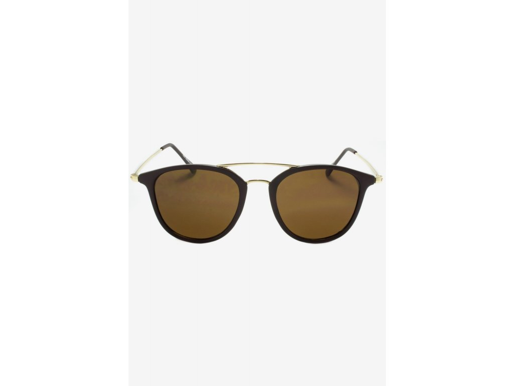 EGO Fashion 3216 Gold Brown (Barva hnědá)