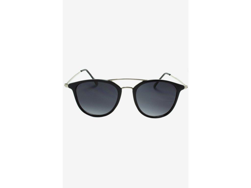EGO Fashion 3216 Silver Black (Barva černá)