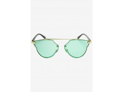 EGO Fashion 3201 Green (Barva zelená - univerzální)