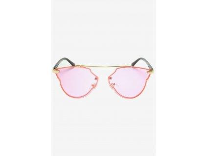 EGO Fashion 3201 Pink (Barva růžová - universální)