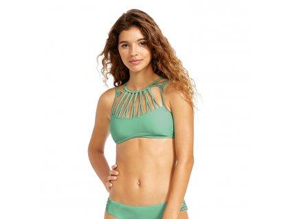 Smoothie Seafoam Ivy / Bikini (Velikost XL, Díl Vrchní)