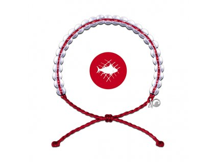 4ocean bracelet 4ocean overfishing red wholesale 4795808546874 grande