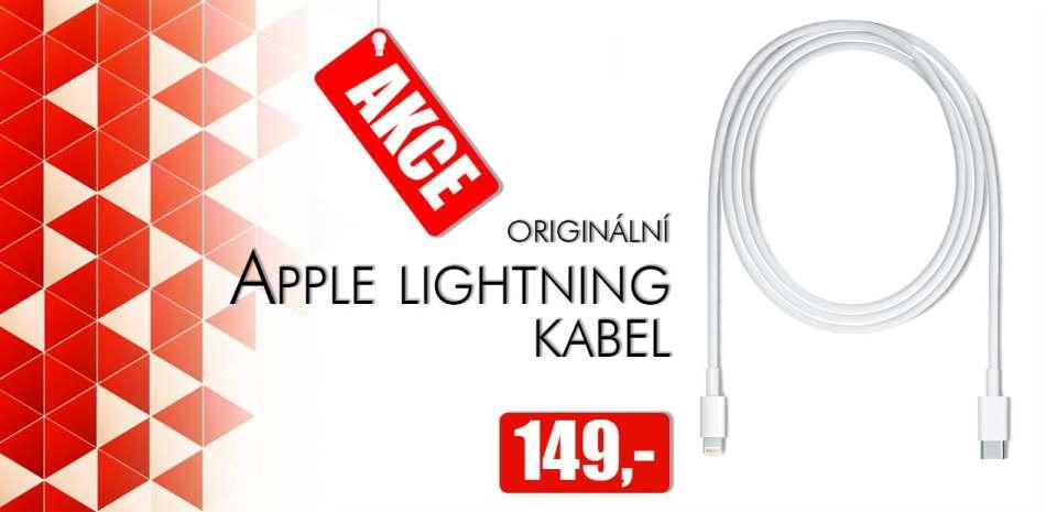 Kabel Apple