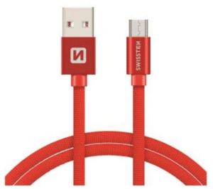 Kabely k mobilním telefonům s Androidem - konektor micro USB