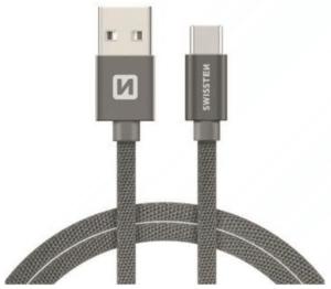 Kabely k mobilním telefonům s Androidem - konektor USB-C