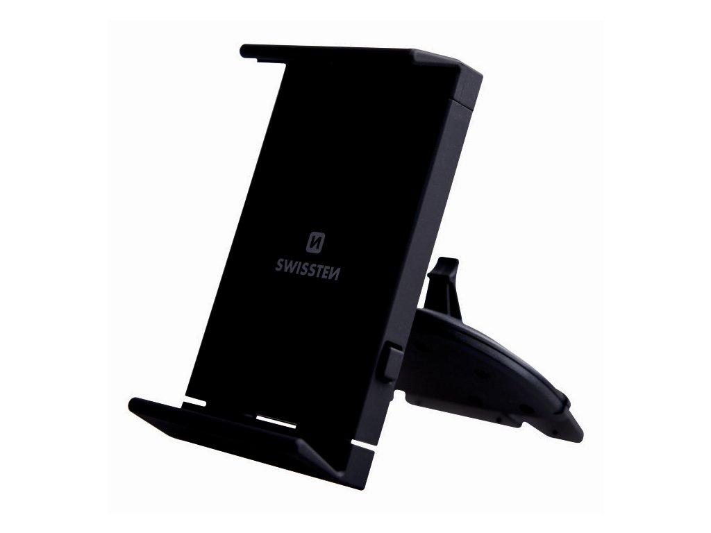 SWISSTEN držák na mobil a tablet do auta S-Grip T1-CD1  + Dárek: Doprava Zásilkovnou ZDARMA