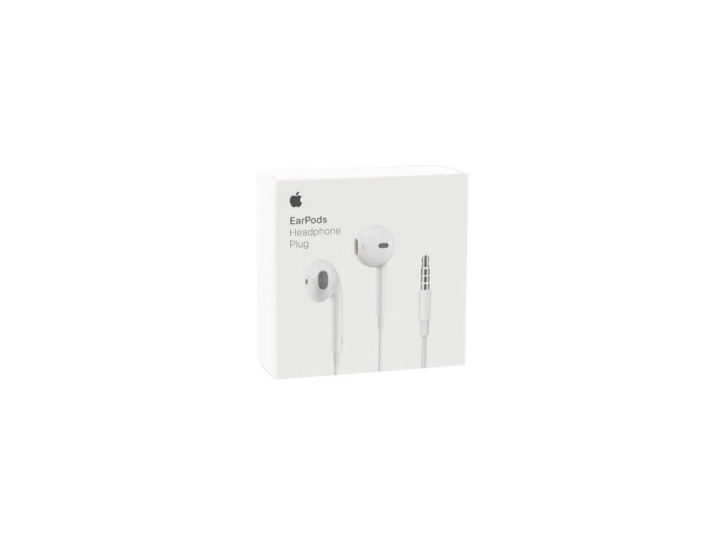 mnhf2zm a apple earphones earpods with connector 35 mm