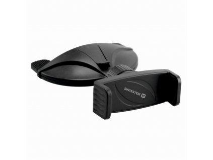 Čelisťový držák na telefon do auta Swissten S-Grip S3-CD1