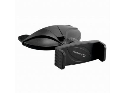 SWISSTEN phone holder to CD drive with spring  S-Grip S3-CD1