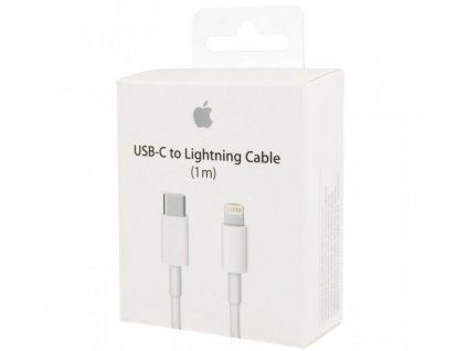 Apple USB-C/lighting kabel 1m