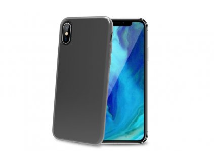 tpu puzdro celly gelskin pre apple iphone xs max cierne 1200x800