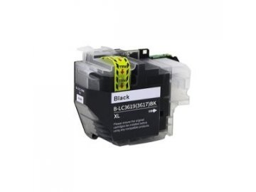 Dat 4xnew LC3617 LC3619XL Compatible Ink Cartridge for Brother MFC J2330dw MFC J2730dw MFC J3530dw Mfcj 3930dw Printer (1)