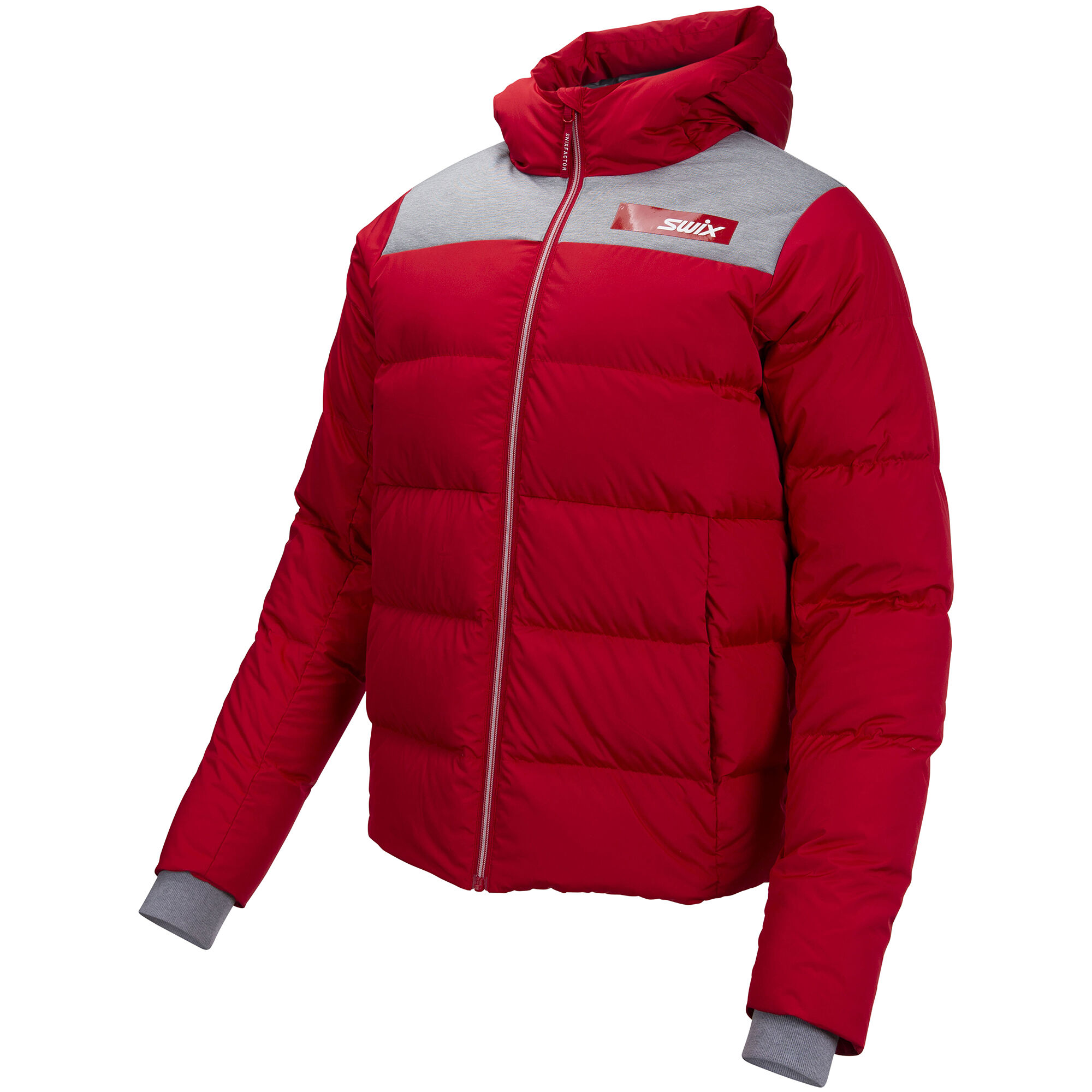 SWIX-20-21-13161-99990-Focus Down jacket M