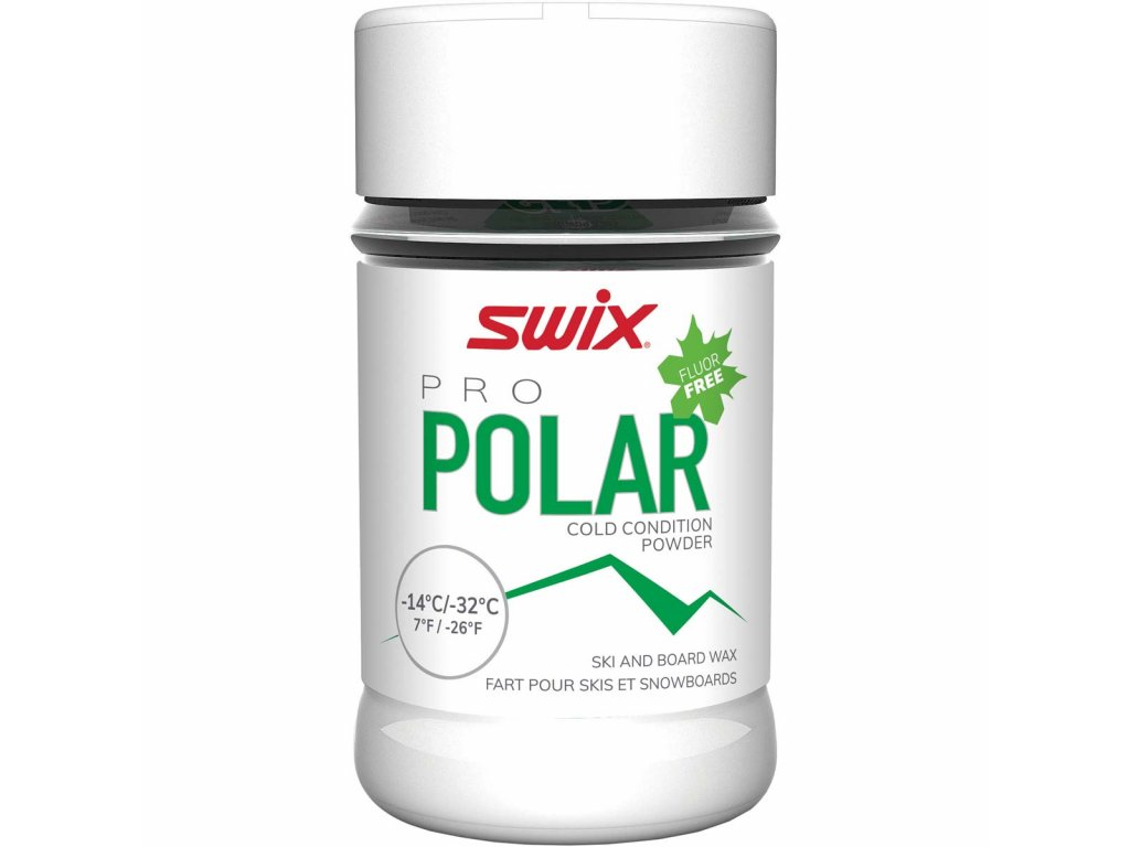 CH03X Vosk Swix Cold Powder