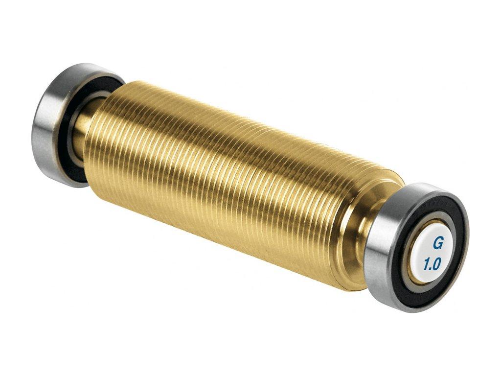 T0423100G lineární strukturocaví váleček Swix 1,0 mm T0423100G