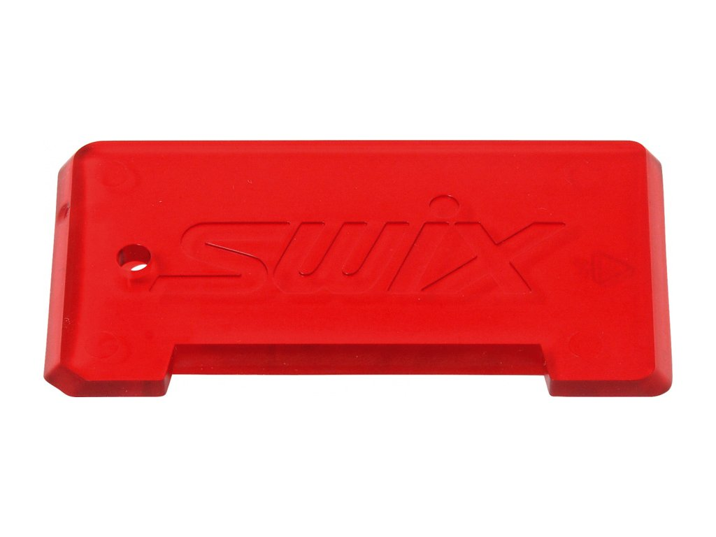 T0086 Plastová škrabka Swix