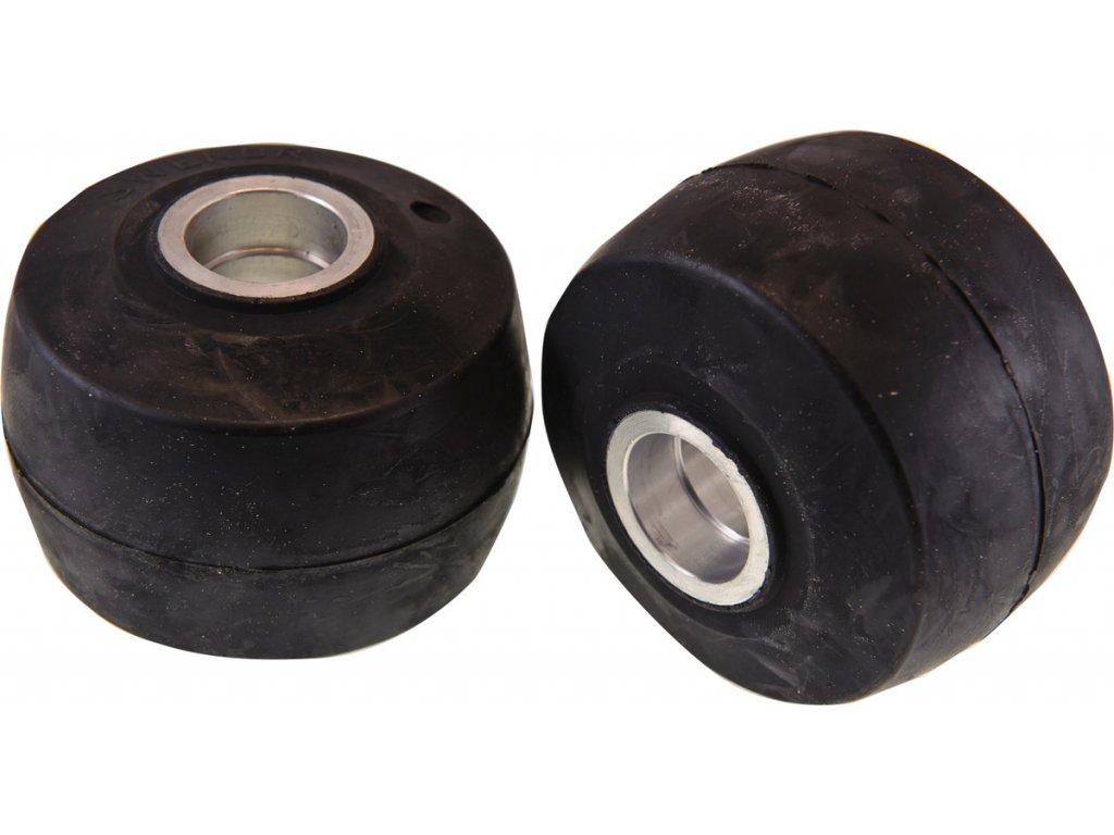 C1 1 náhradní kolečko na skate ke kolečkovým lyžím Swix